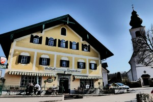 Wirt z´Zell am Irrsee